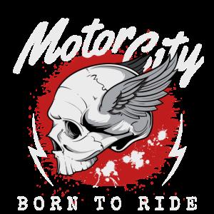motor city 0