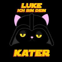 Luke Kater Galaxie