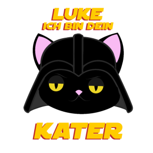 Luke Kater Galaxie