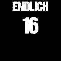 Endlich 16