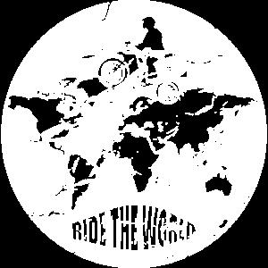 Ride the World! Motorrad Reise- Welt