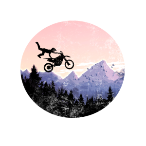 motocross motorrad biker geschenk geschenkidee