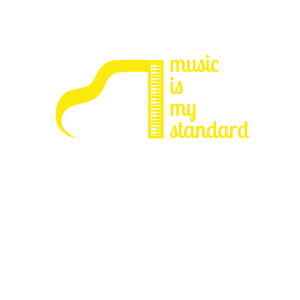 Musik ist meine Lebensaufgabe - jeden Tag!