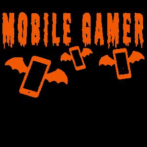 Mobile Gamer - Halloween Costume