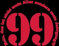 Jahrgang 1990 Geburtstagsshirt: 1999 - Jahrgang 99