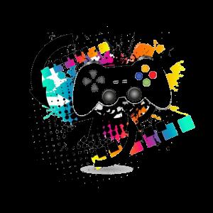 Gamepad Controller Bunt