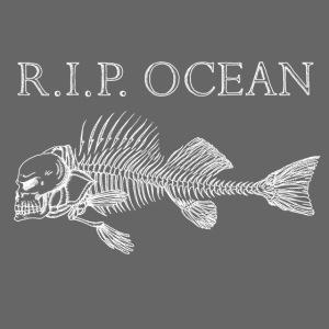 R I P Ocean