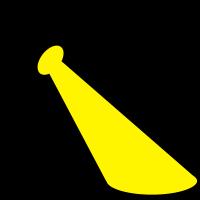 Scheinwerfer Spotlight