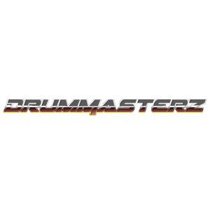 DrumMasterz Schriftzug