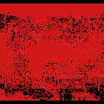 Hyena Red