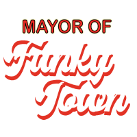 Mayor of Funky Town