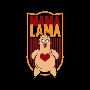MAMALAMA MAMA LAMA MutterAlpaka
