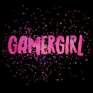 Gamergirl - Gaming Girl - Gamer Girl - Gamerin