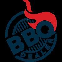 BBQ Dealer bbqdealer Logo original