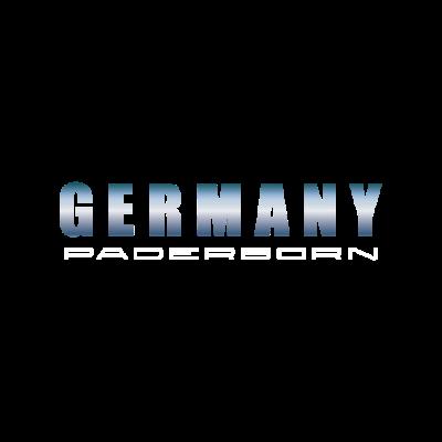 Paderborn - Paderborn - Paderborn Stadt,Paderborn Fußball,Paderborn Deutschland,Paderborn,Ich liebe Paderborn,Paderborn Vorwahl,Paderborn Skyline,Geschenk