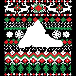 Weihnachten für Läufer - Geschenk