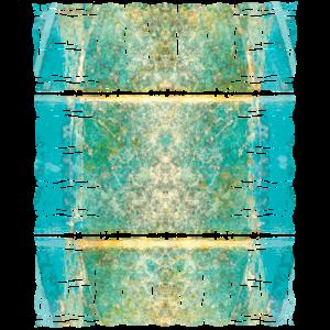 Riff im Ozean