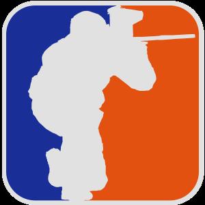 Paintball Logo