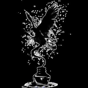 Tinte Adler