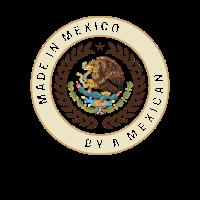 Mexiko Mexikaner Wappen