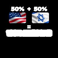 Halb israelisch halb amerikanisch total genial
