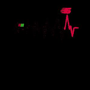 heartbeat motorrad 6 Herzschlag Puls
