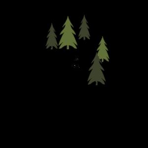 Camping Zelten Abenteuer shirt