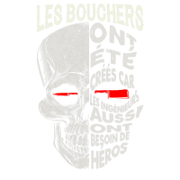 T-Shirt Bouchers
