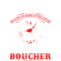 BOUCHER T-Shirt
