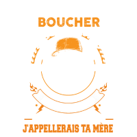 T-Shirt Boucher