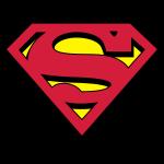 Superman S-Shield Colored