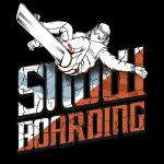 Snowboarding Winterurlaub Snowboard Geschenk