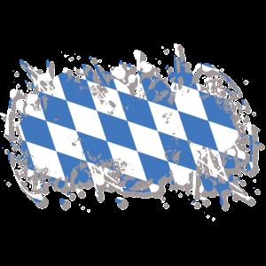 bayern flagge wappen oktoberfest münchen