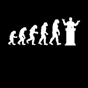 Evolution POLITIKER
