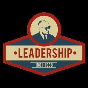 Leadership Ataturk