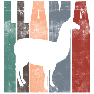 Lama Tierliebe Lustige Sprüche Tier tierisch