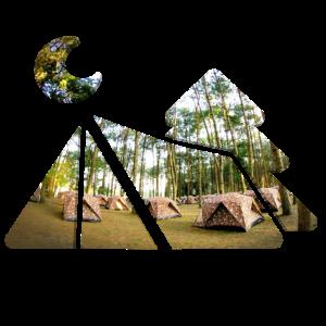 Camp Camper Camping Zelt Pfadfinder