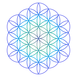 Blume des Lebens 6