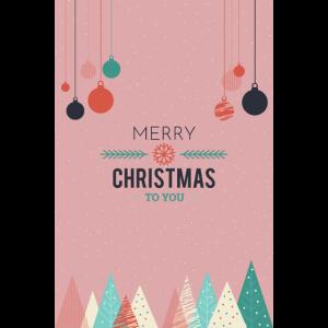 Weihnachtsdesign v3