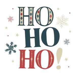 Ho Ho Ho! Christmas is here!