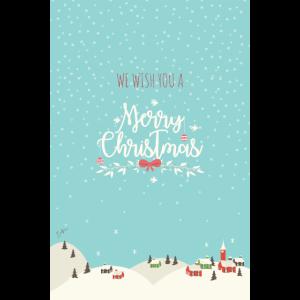 Weihnachtsdesign v1
