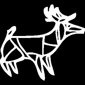 Hirsch, Rentier - Design