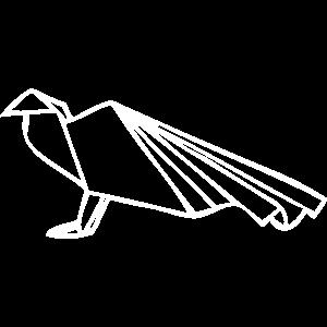 Pfau, Vogel - Design