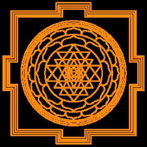 Shri Yantra 7