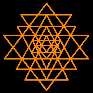 Shri Yantra 10