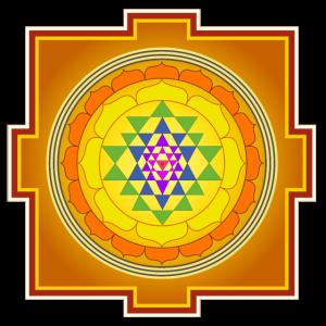 Shri Yantra 3
