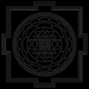 Shri Yantra 4