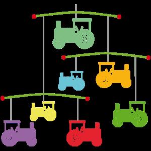 Traktor Mobilé