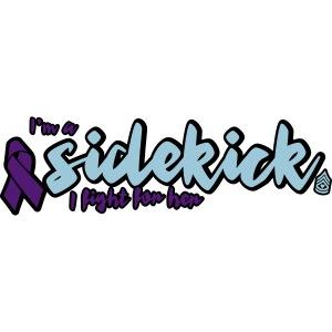 I'm a sidekick