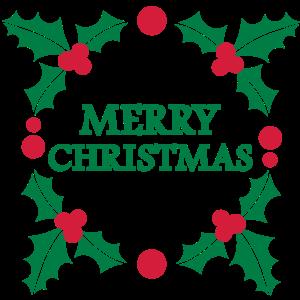 Merry Christmas Weihnachten